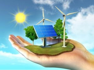 4 Ways to Power Your Home with Renewable Energy