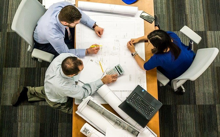 How Busy Architects Manage Their Workload