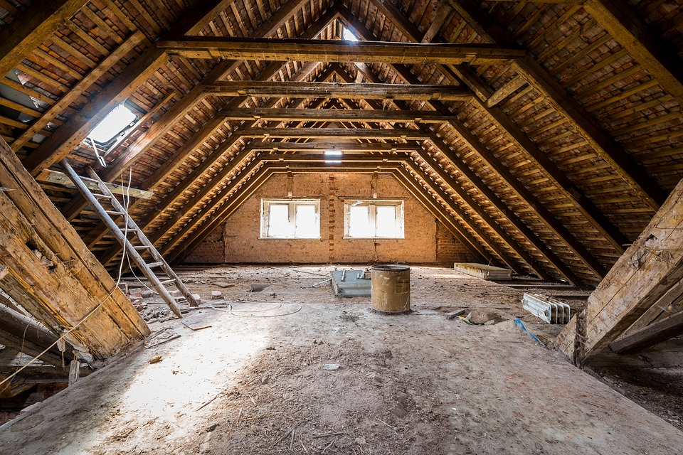 How To Keep Damp Out Of A Loft Space