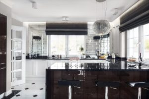 Create A Stylish Art Deco Kitchen