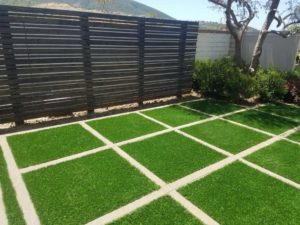 Forget the Mower, Get an Artificial Lawn