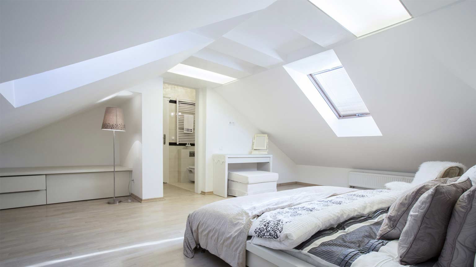 Planning a Stress-Free Loft Conversion