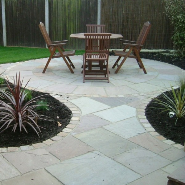 Which Type of Paving Slabs Will Best Suit Your Landscaping Project?